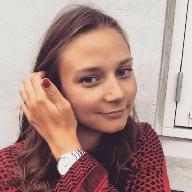Mona Østergaard