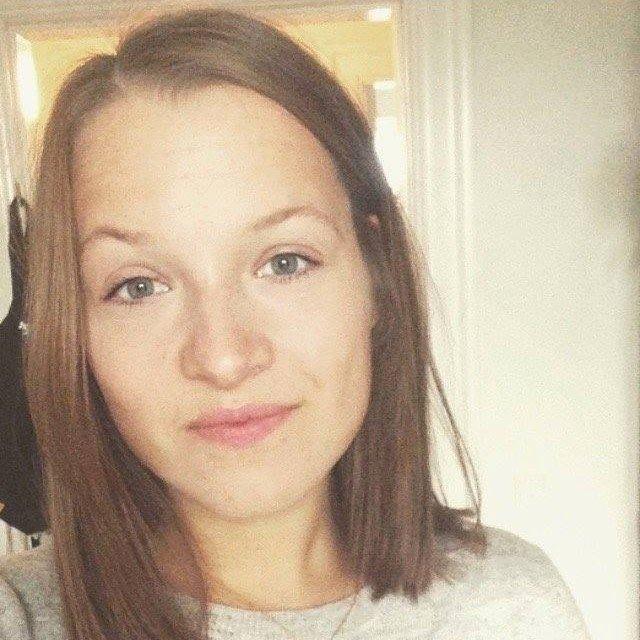 Julie Hougaard Sørensen