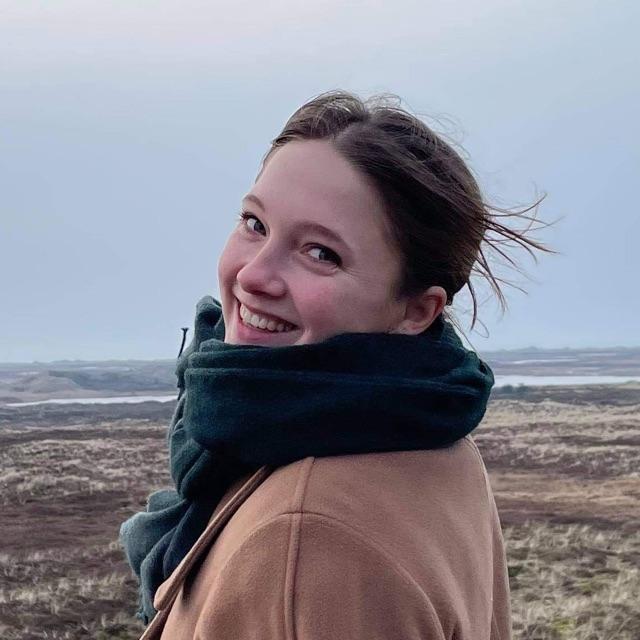 Adele Hjorth Jensen