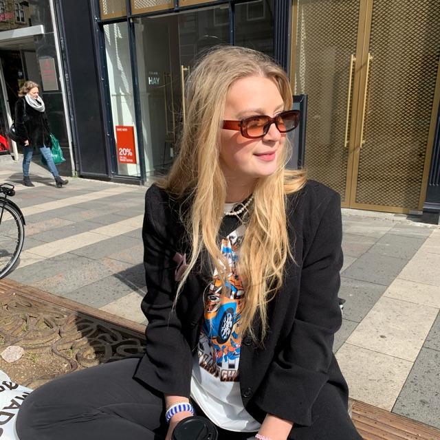 Sofie Nors Madsen