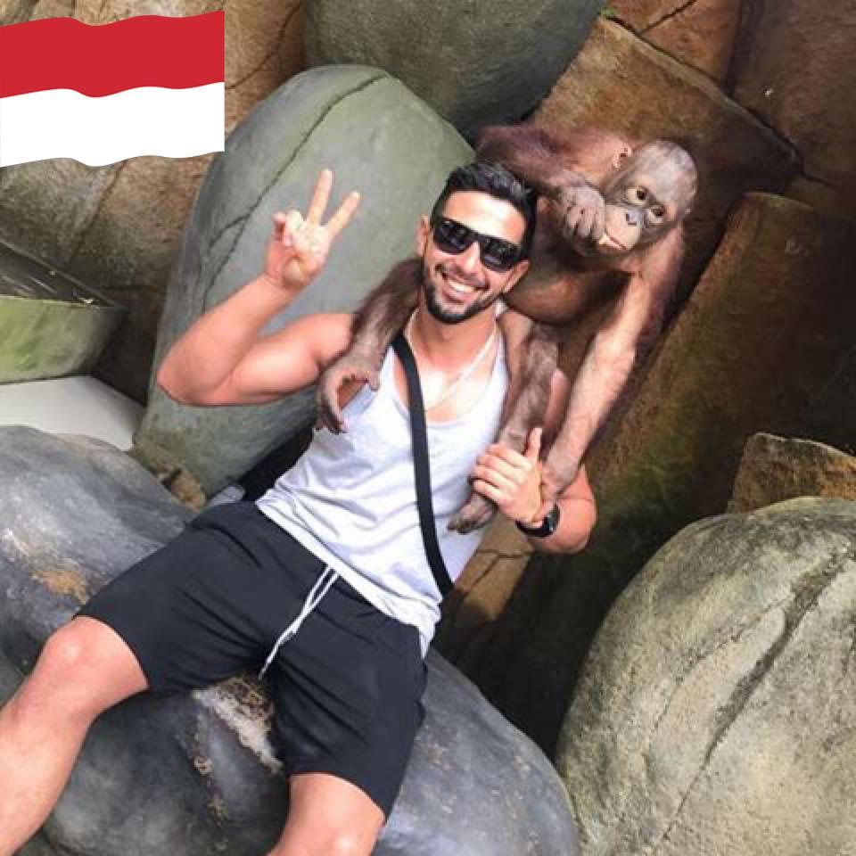 Ahmad Abdoh