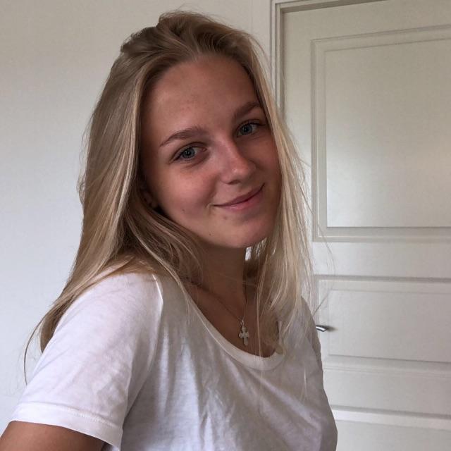 Sara Raagaard Christensen
