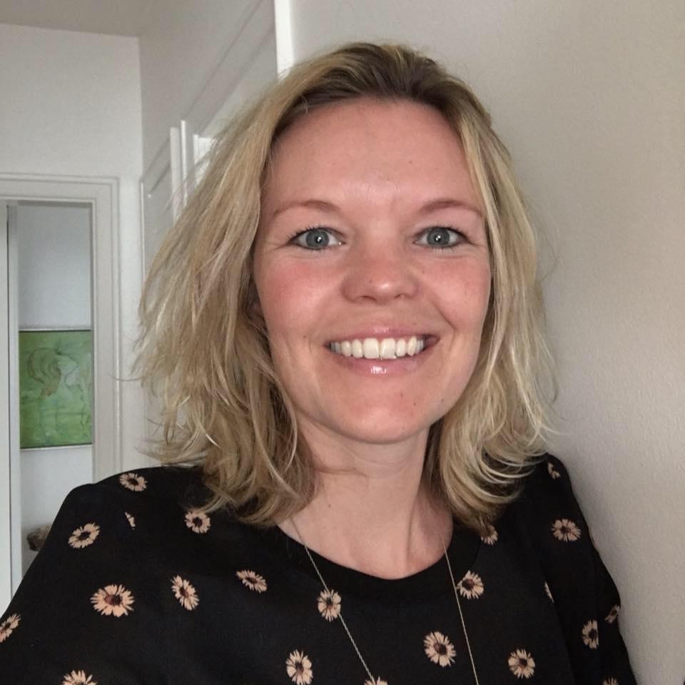 Nadia Kjældgaard