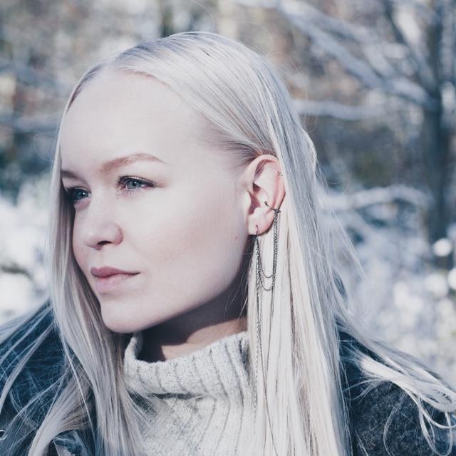 Nadia Balslev Bækgaard