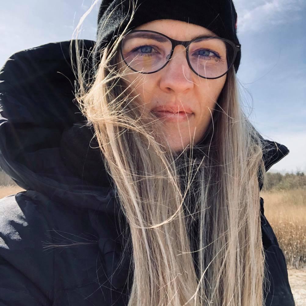 Nanna Pedersen
