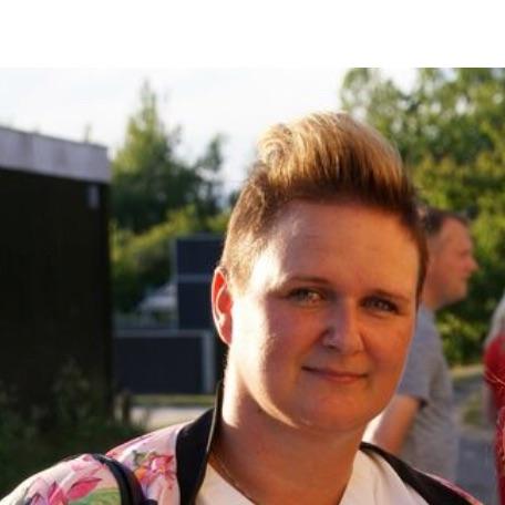 Anja Kjær Sørensen