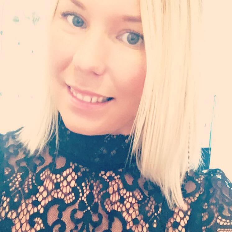 Belinda Friis
