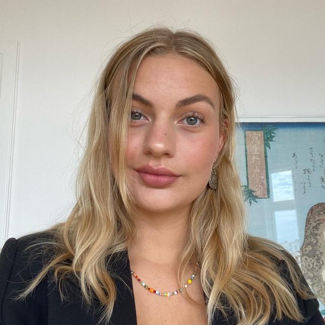 Cecilia Lauridsen