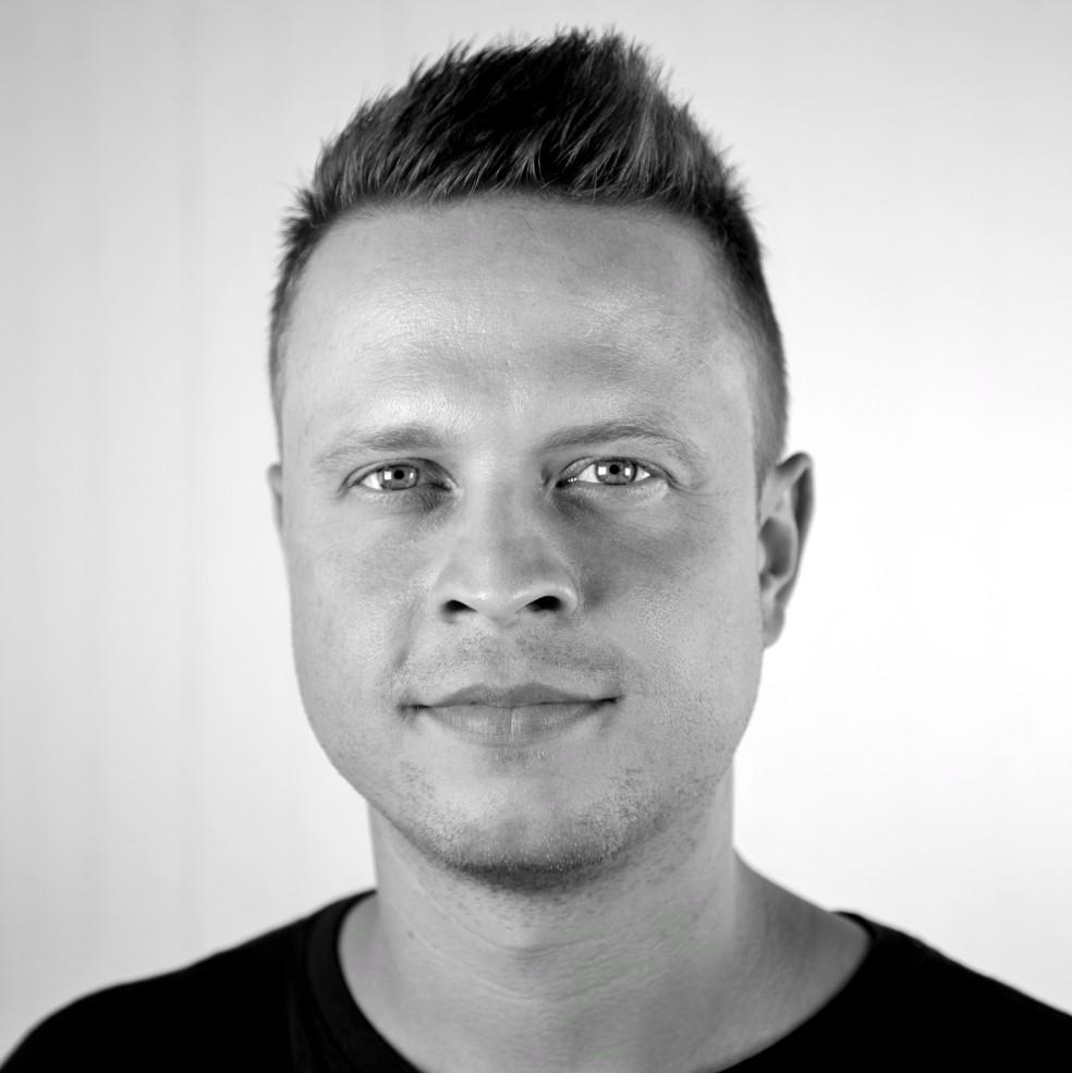 Lars Stærke