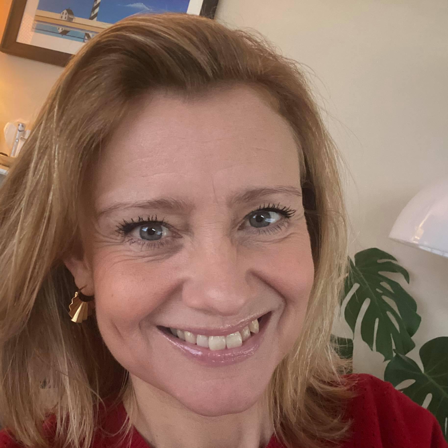 Anne Bøcher
