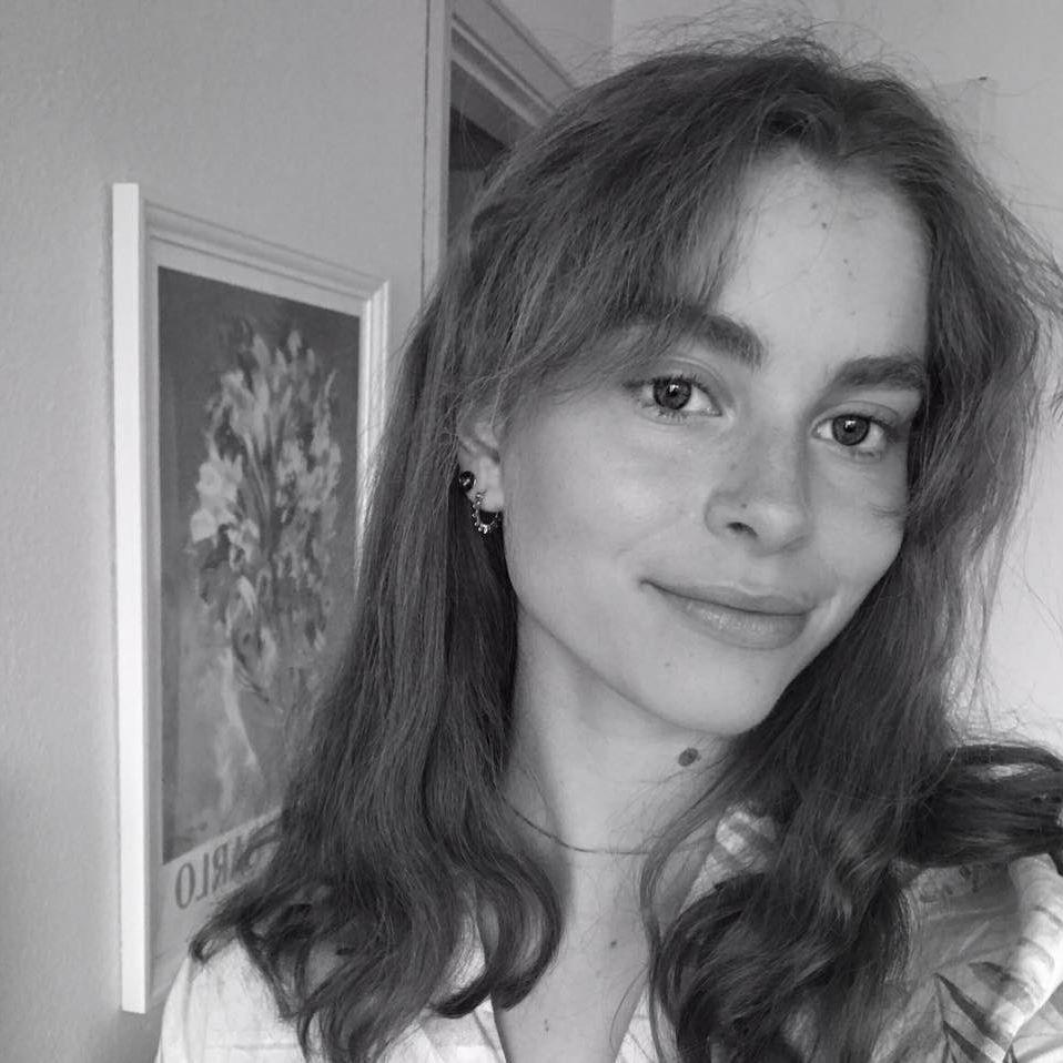 Clara Hartogsohn