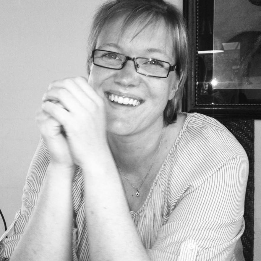 Mette Nørregaard Thomsen
