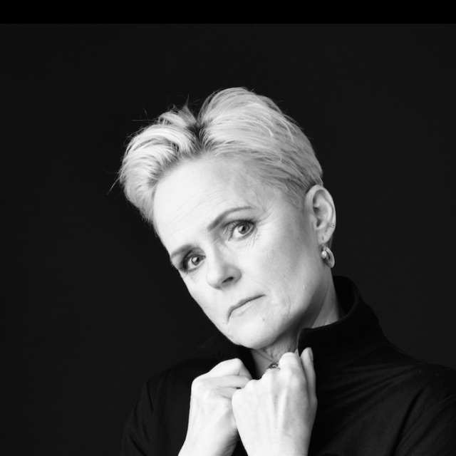 Mia Rasmussen