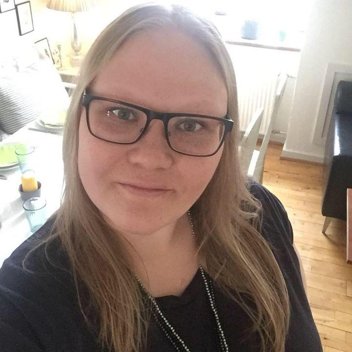 Camilla Hellqvist