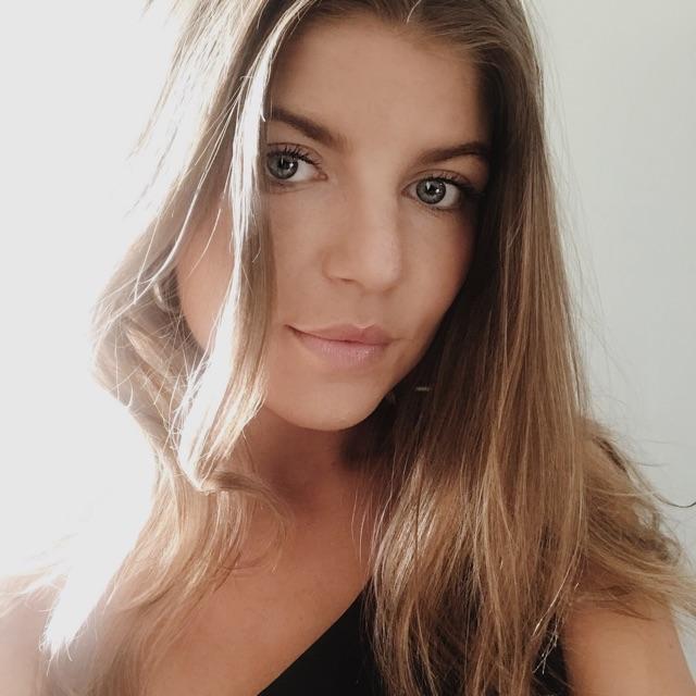 Sarah Fyhn Jensen