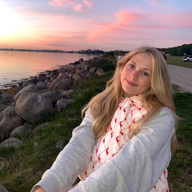 Anna Jul Madsen