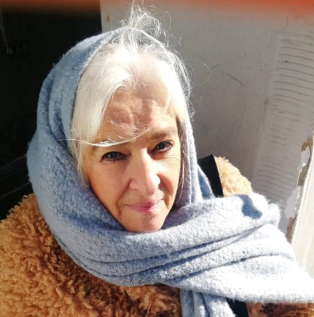 Annette Oxlund