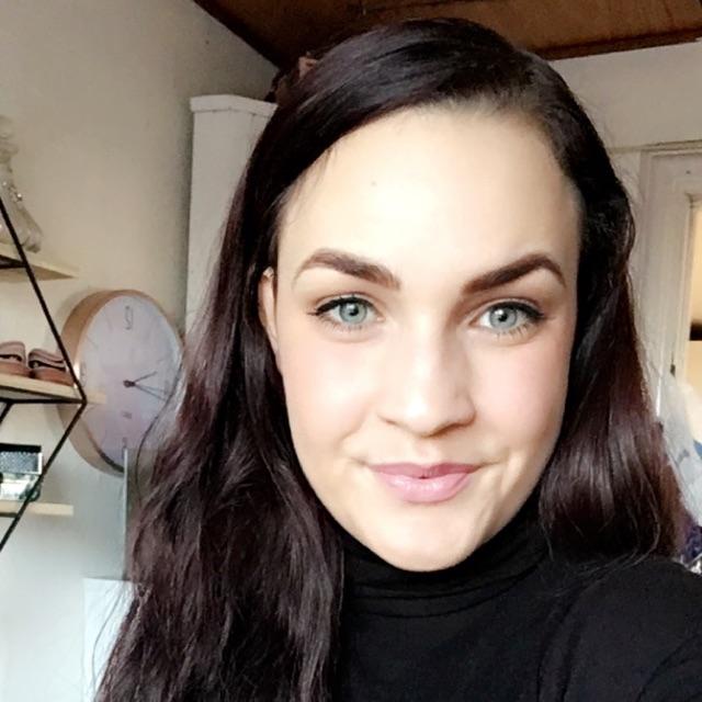 Sandra Bruun Haldrup