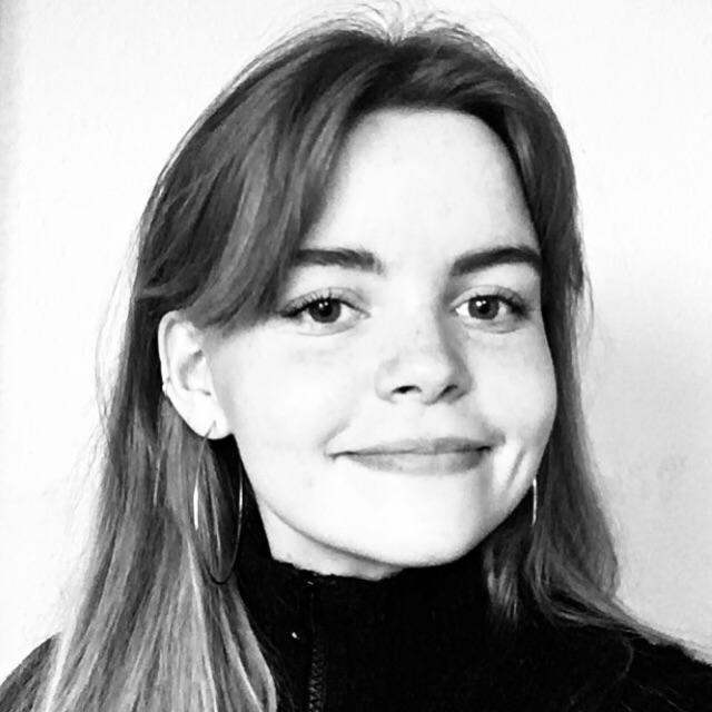 Amalie Berg Lang