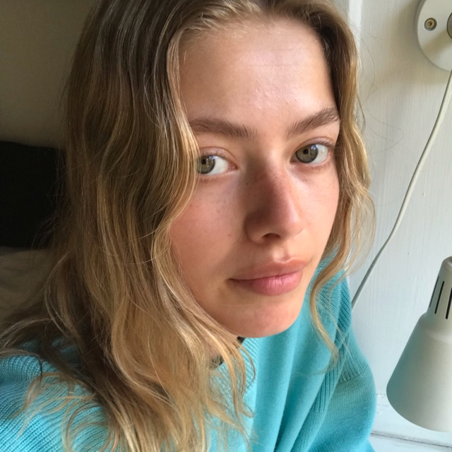Sarah Grønne Hess
