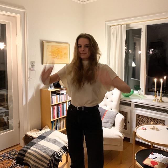 Emilie Helene Kledal Overgaard