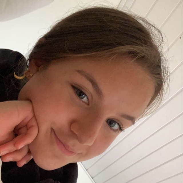 Anna Østergaard