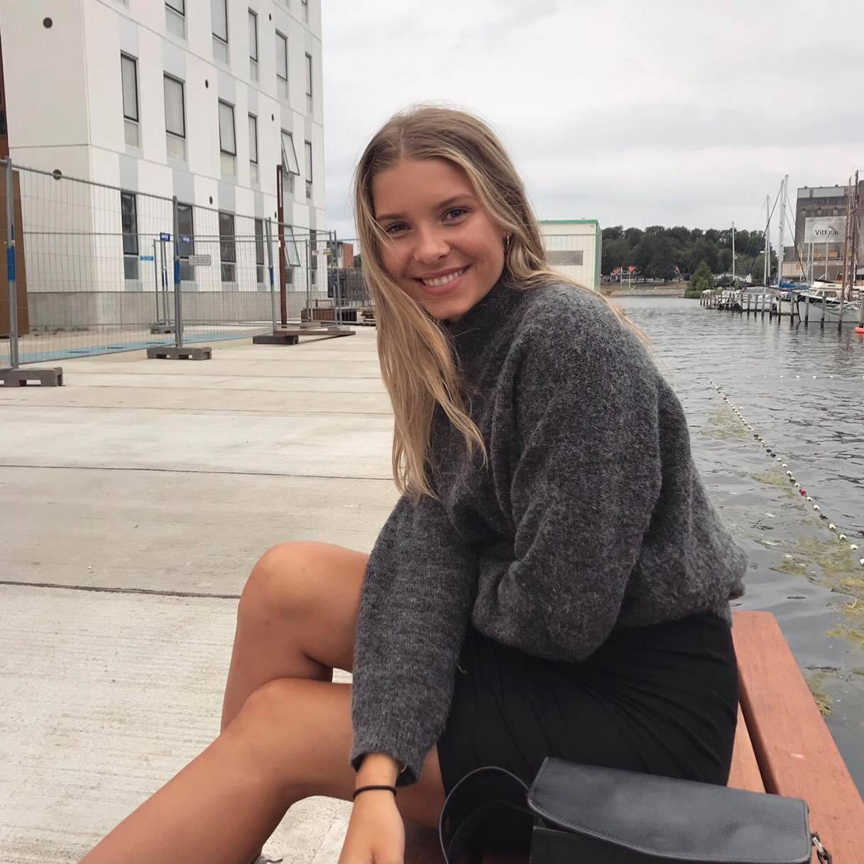 Sofia Lund Nielsen