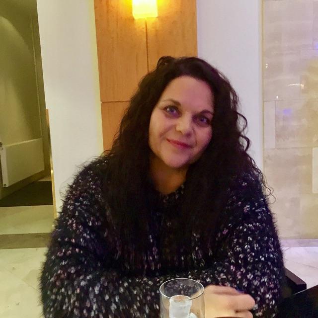 Pernille Arendahl Nielsen