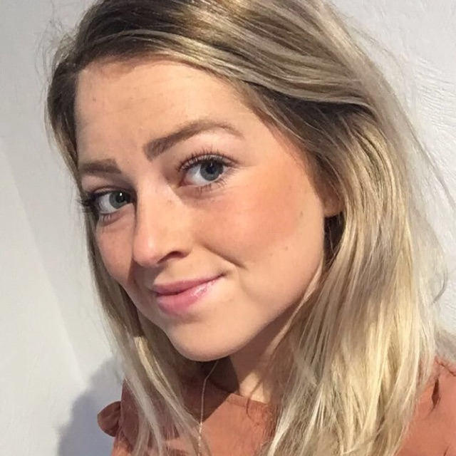 Charlotte Kolb