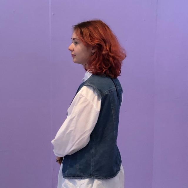 Marie Krogstrup