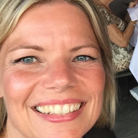 Kristina Frederiksen