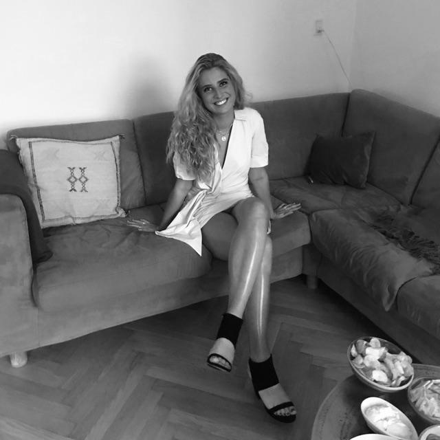 Jasmin Rasmussen