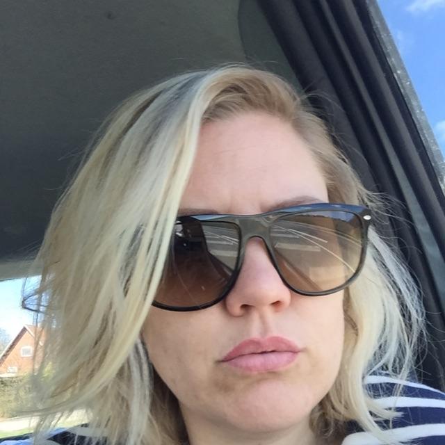 Christina  Sjøholm