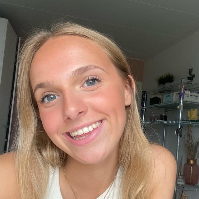 Laura Holbech Gregersen
