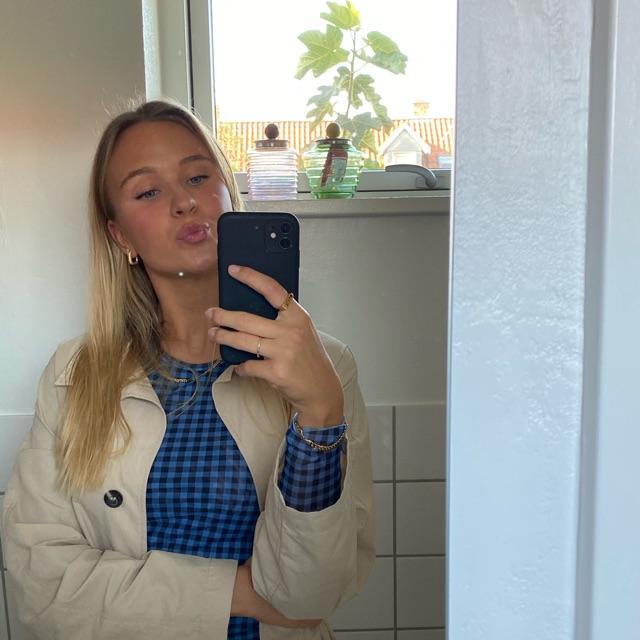 Anna Mols Baunsgaard