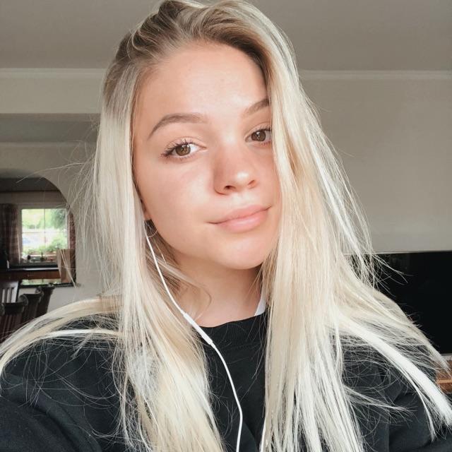 Louise Thøgersen