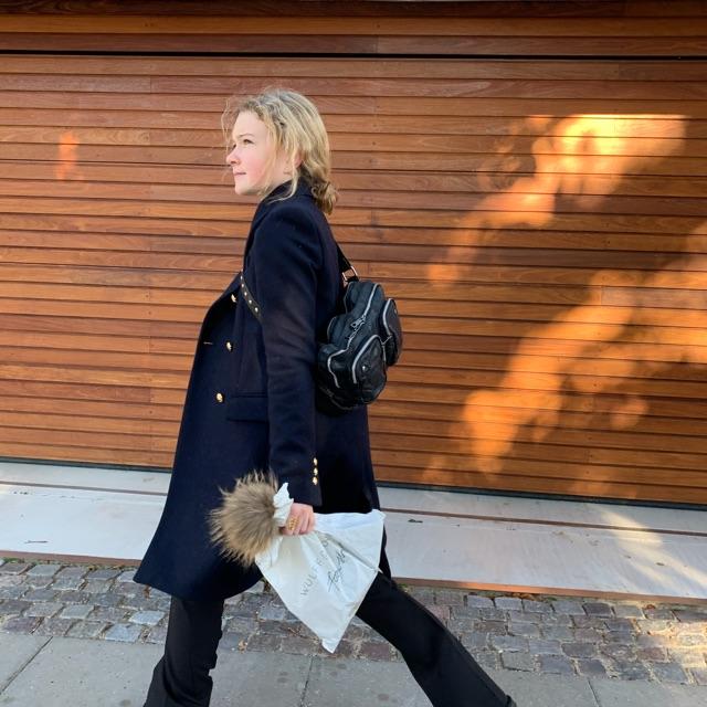 Nora Torp Nielsen