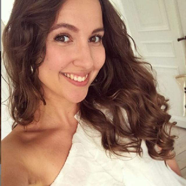 Camilla Dalsgaard
