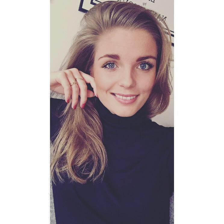 Sarah Oline Løwe
