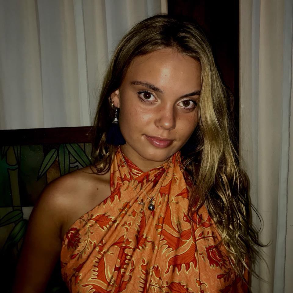 Camilla Harrig