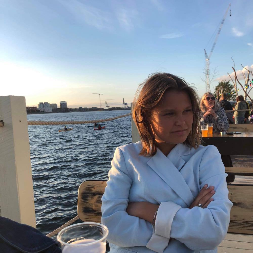 Matilde Hansen