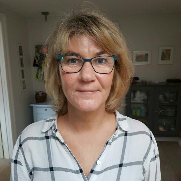Susanne Thykjær