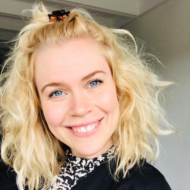 Cathrine Kim Gøttsche Jansen