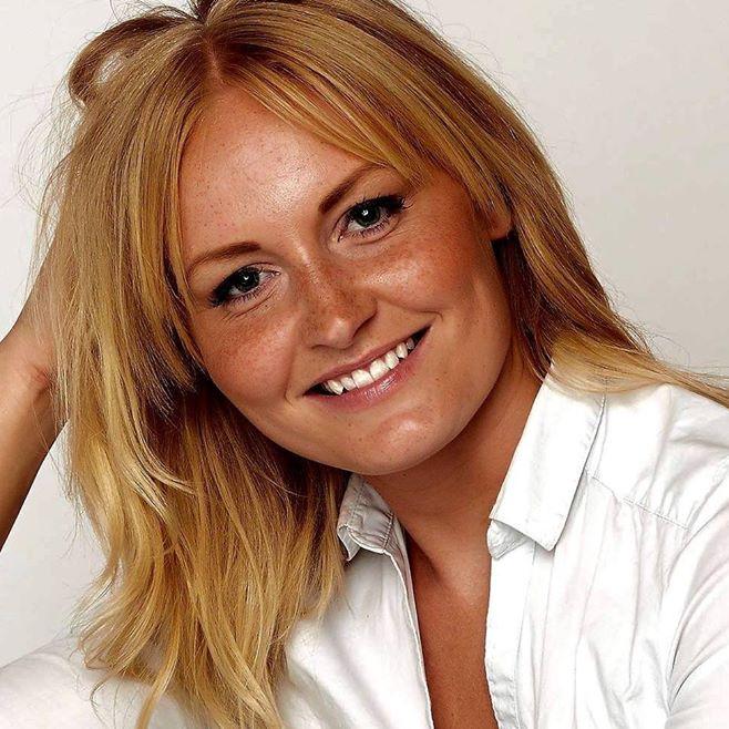 Michelle Riis-Bernickow