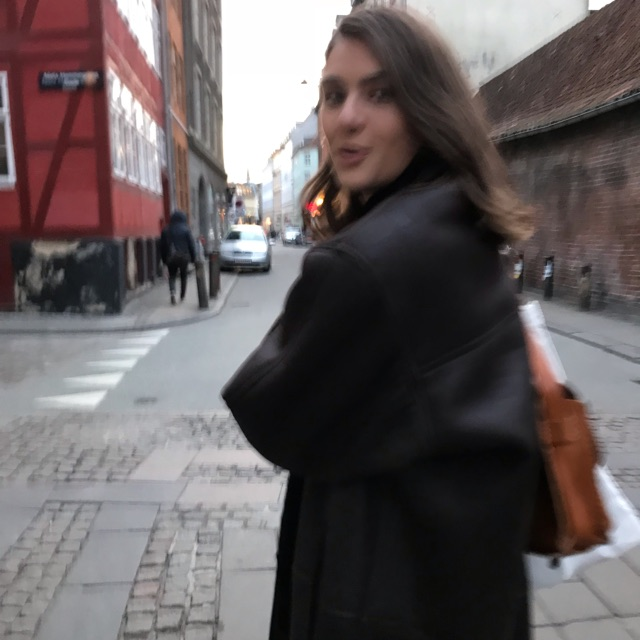 Tessa Rasmussen