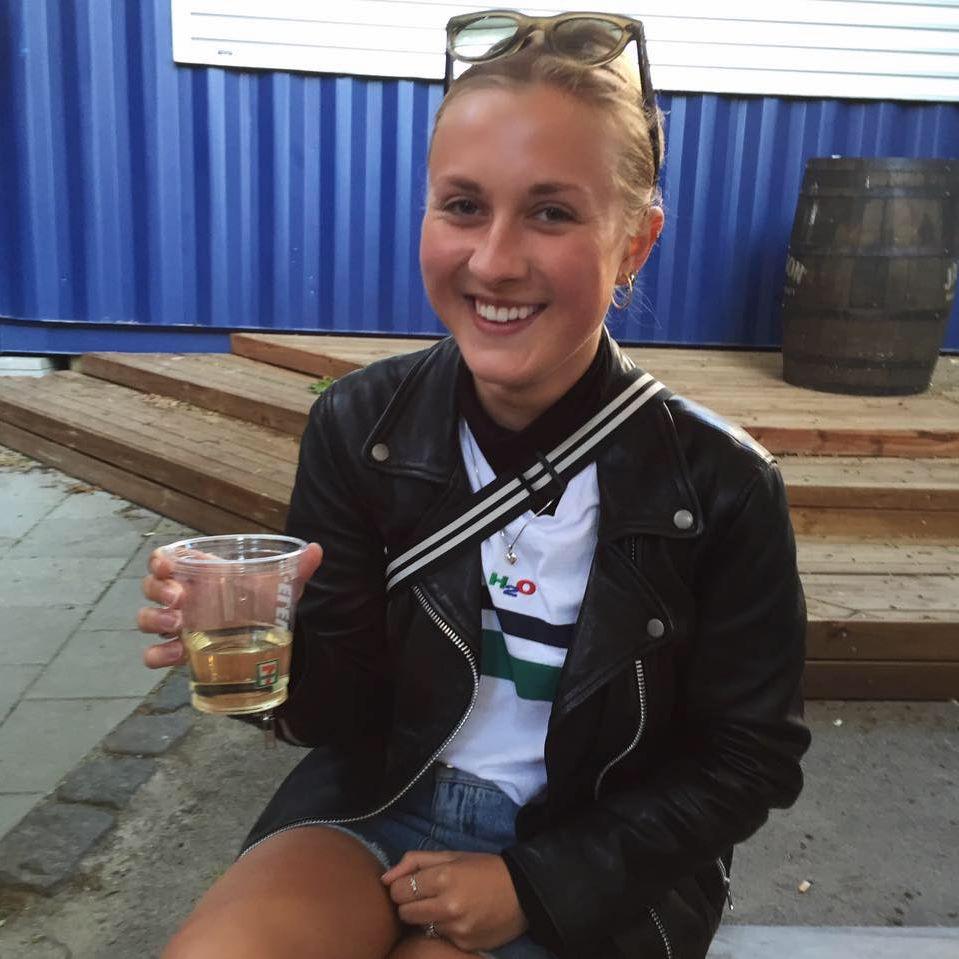 Amalie Wessel-Tolvig
