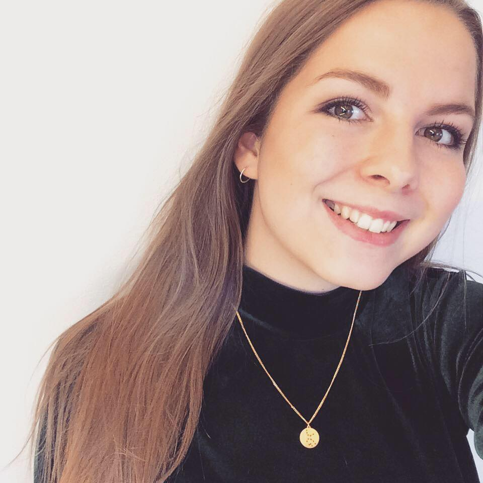 Amalie Jensen