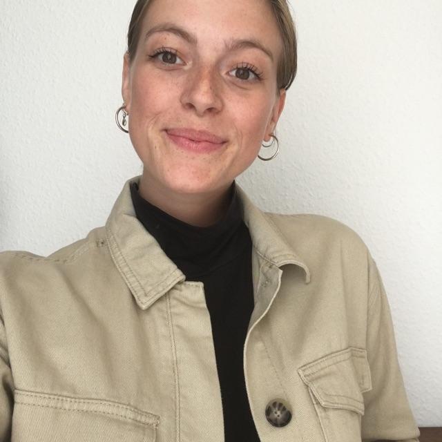 Mai Mikkelsen