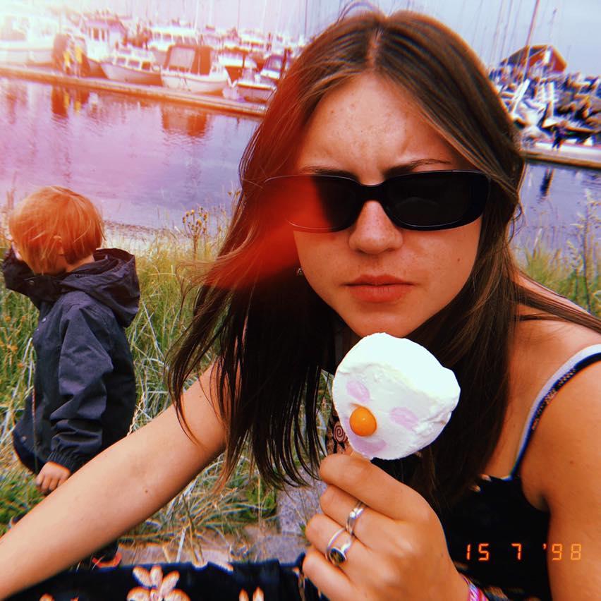 Caroline Axelsen