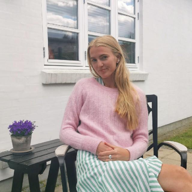 Marie Aggernæs